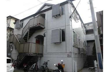 カルタス21日吉1階1K 賃貸マンション