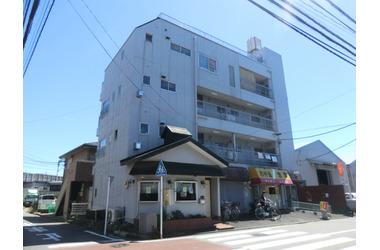 リバーサイドビル3階1R 賃貸マンション
