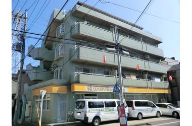 綱島 徒歩17分2階2DK 賃貸マンション