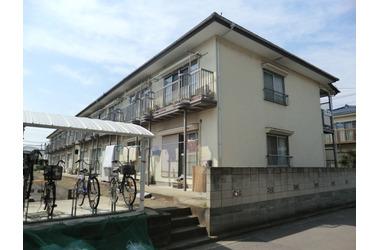 楠荘B棟2階2R 賃貸アパート