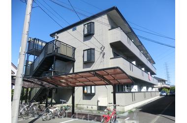 ディア柴田ガーデン2階2DK 賃貸マンション