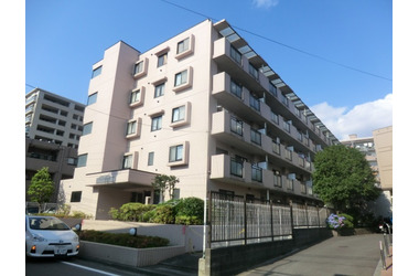 ハピネス飯田7号館2階2LDK 賃貸マンション