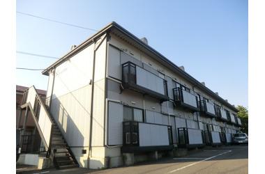 柴田ガーデンハイツG棟2階1LDK 賃貸アパート