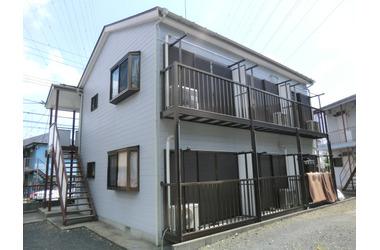ハイム愛花E2階1R 賃貸アパート