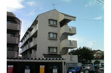 スカイコート綱島31階1K 賃貸マンション
