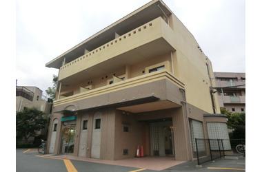 サンヴィレッジ173階1K 賃貸マンション