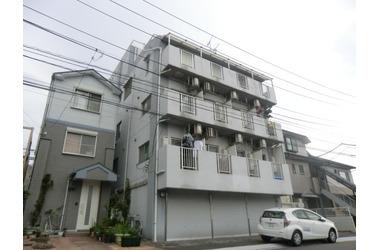 エアフォルク綱島3階1R 賃貸マンション