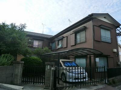 川島アパート 賃貸アパート