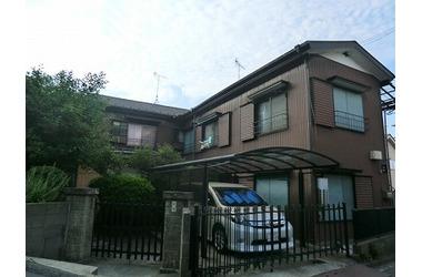 川島アパート2階1K 賃貸アパート