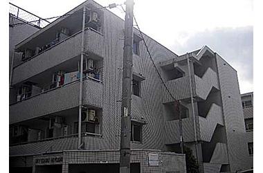 スカイコート日吉1階1R 賃貸マンション