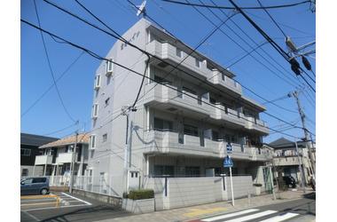 重恵ハイツ3階2DK 賃貸マンション