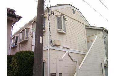 綱島 徒歩9分1階1R 賃貸アパート