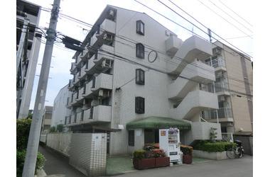 ハイタウン綱島4階1R 賃貸マンション