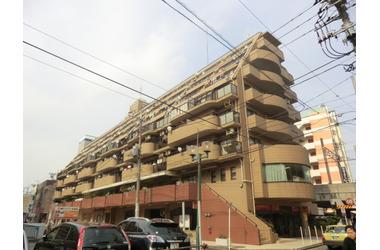 MAC綱島コート8階1DK 賃貸マンション