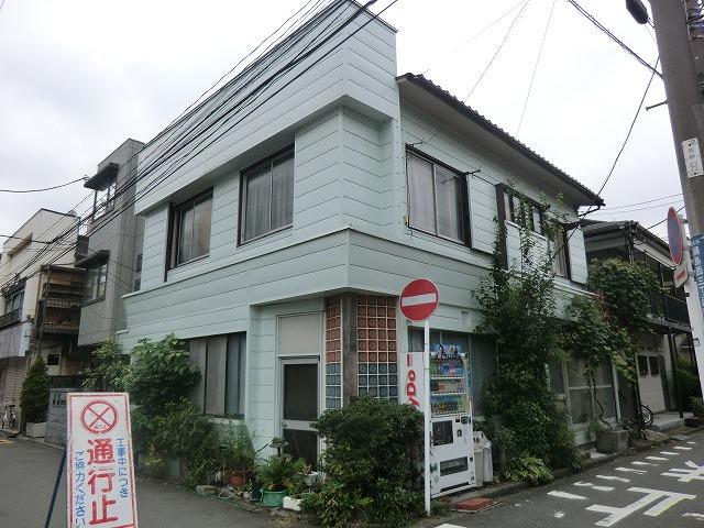 堀内荘 賃貸アパート