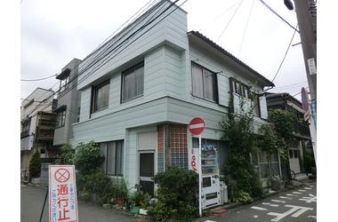 堀内荘2階1R 賃貸アパート