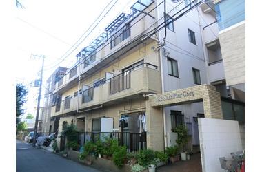 ノーザンピアコーポ     4階1R 賃貸マンション