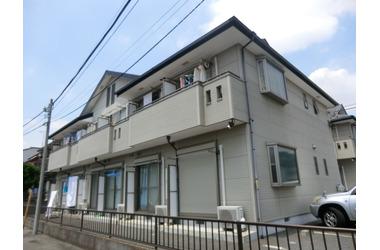 ラポールK弐番館 1階1K 賃貸アパート