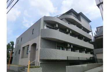 綱島 徒歩17分2階1K 賃貸マンション