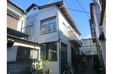 宮坂ハイツⅢ1階1LDK 賃貸アパート