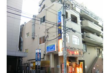 オークラ綱島ビルⅢ3階1K 賃貸マンション