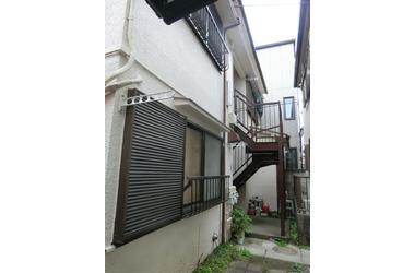 シーハイム2階1R 賃貸アパート