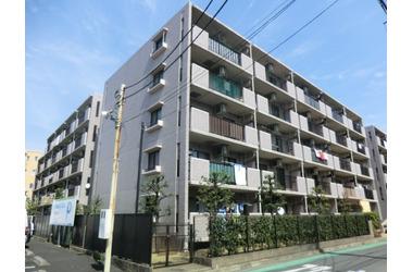綱島 徒歩29分4階3DK 賃貸マンション