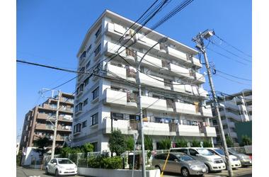 メ・ジャーモ広町 6階3DK 賃貸マンション