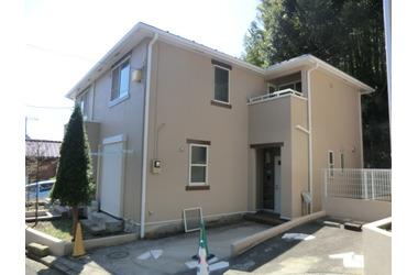 グリーンネスト綱島台1-2階3LDK 賃貸テラスハウス