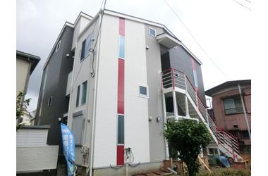 ラ・スペランツァ高田1階1R 賃貸アパート