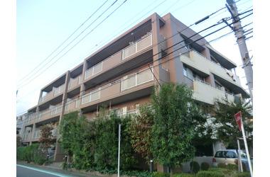 綱島 徒歩9分1階3LDK 賃貸マンション
