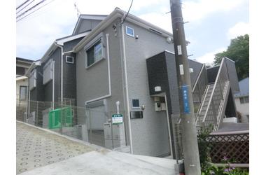 アズーロ綱島2階1K 賃貸アパート