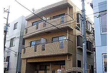 ハイツエスポアール3階1DK 賃貸マンション