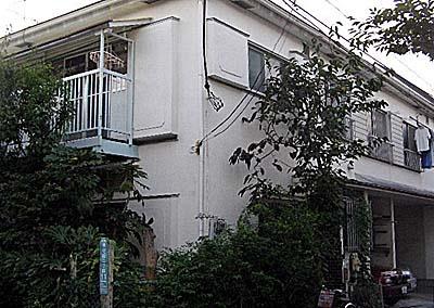 大沢荘 賃貸アパート