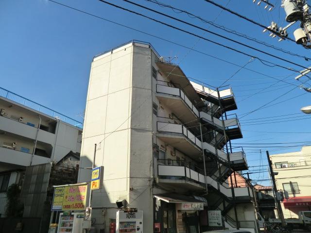 ハイホーム田中 賃貸マンション