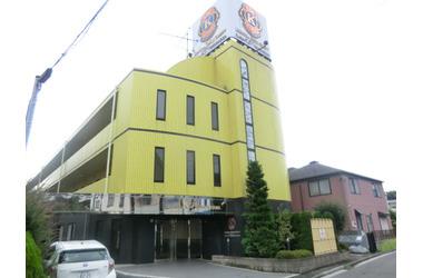 プラザKSN大倉山3階1K 賃貸マンション