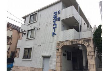 スカイコート日吉2階1R 賃貸マンション