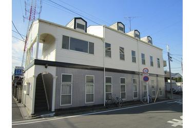 コーポマリーナ日吉1階1K 賃貸アパート