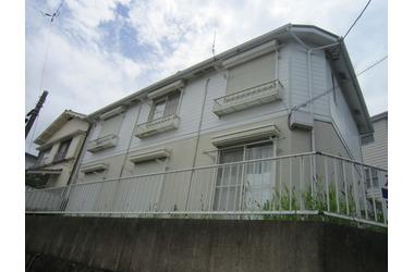日吉 徒歩18分1階1R 賃貸アパート