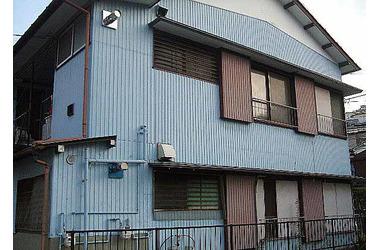 阿部アパート2階1K 賃貸アパート