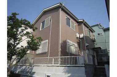 下田ハイツ2階1R 賃貸アパート
