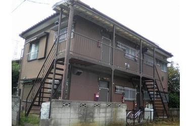 メゾン渡辺 2階2DK 賃貸アパート