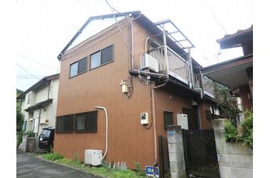 渡辺テラスハウス1-2階4DK 賃貸テラスハウス