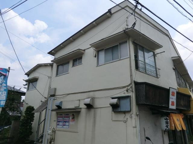 第3千歳荘 賃貸アパート