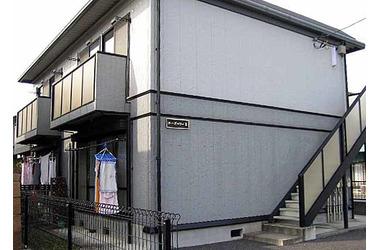 ローズマリーK1階2DK 賃貸アパート