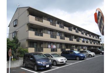ヒルズ中央 A1階4DK 賃貸アパート