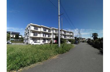 上尾 バス5分 停歩1分3階3DK 賃貸アパート
