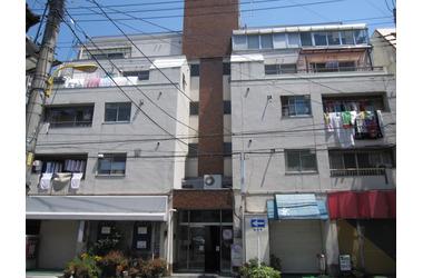 柏座マンション3階2LDK 賃貸マンション
