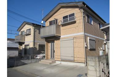 北上尾 徒歩17分1-2階3LDK 賃貸一戸建て