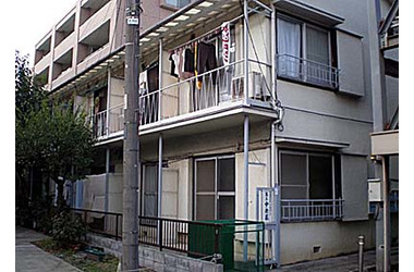 三鷹 徒歩6分 1階 1R 賃貸アパート